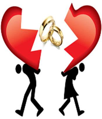 وکیل طلاق و مهریه